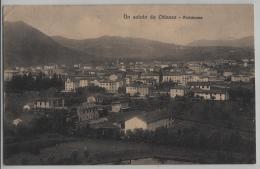 Un Saluto Da Chiasso - Panorama - Photo: L. Mortelmans No. 238 - TI Tessin