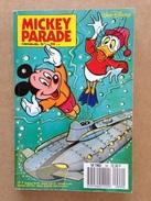 Disney - Mickey Parade - Année 1988 ° N°99 - Mickey Parade
