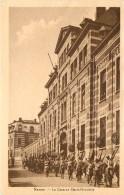 Namur - La Caserne Marie-Henriette - Namur