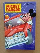Disney - Mickey Parade - Année 1988 °° N°101 - Mickey Parade