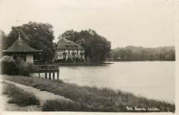 Rixensart - Genval - Le Lac - Edit. Laflotte N_514 - Rixensart