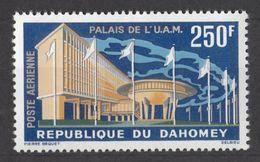 Dahomey (Benin) 1963 - MiNr. 219 ** MNH - Afrikanisch-Madagassische N Union