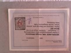 Ned NVPH Nr 48 Gestempeld Met Certificaat - Gebruikt