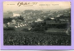 51  .CUMIERES  ,  Vue  Générale  . - Other Municipalities
