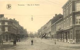Waremme - Rue De La Station - Waremme