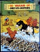 Derib + Job - YAKARI - N° 3 - Yakari Chez Les Castors - Casterman - ( 1983 ) . - Yakari