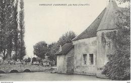 CÔTE-D'OR - Lot 43 Cartes - Voir Scannes - Diverses Communes - Frankreich