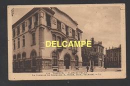 DF / 26 DRÔME / VALENCE / PLACE DU PALAIS, LA CHAMBRE DE COMMERCE - Valence