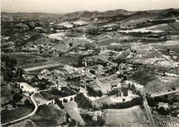 Dep - 11 - SAINT POLYCARPE Vue Panoramique Aérienne - Autres Communes