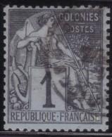 YT46 Alphee Dubois 1c - Obli