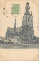 Aarschot - L' Eglise - Edit. Bertels N° 9 - Aarschot