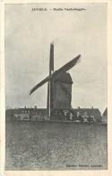 Alveringem  - Leisele - Leysele - Moulin Vanderbugghe - Alveringem