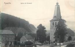 Aywaille - Eglise De Dieupart - Aywaille