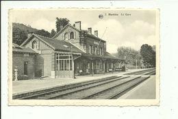 Hastière La Gare