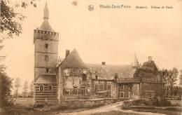 Holsbeek - Rhode-Saint-Pierre - Château De Horst - Holsbeek