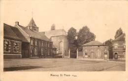 Jurbise - Masnuy-Saint-Pierre - La Place - Jurbise