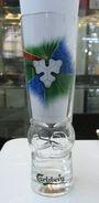 AC - CARLSBERG BEER GLASS FROM TURKEY - Beer