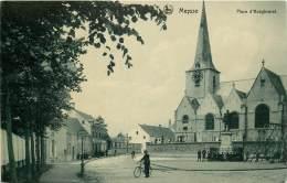 Meise - Meysse - Place D'Hooghvorst - Meise