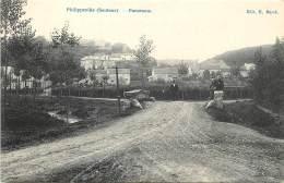 Philippeville - Sautour - Panorama - Philippeville