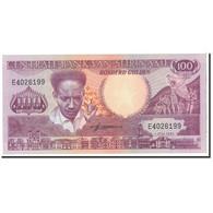 Surinam, 100 Gulden, 1986, 1986-10-01, KM:133a, NEUF - Surinam