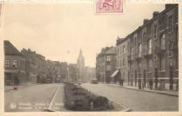 Vilvoorde - Avenue J-B Nowé - Vilvoorde
