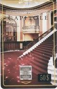 Canada : QUEBEC : CAPITOLE . - Kanada