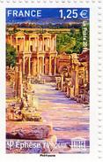 FRANCE- 2017- UNESCO HERITAGE- EPHESUS ANCIENT CITY
