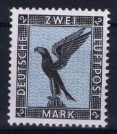 Deutsche Reich:  Mi Nr 383 Postfrisch/neuf Sans Charniere /MNH/** 1926 - Luftpost