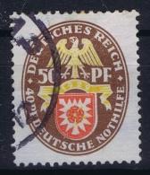 Deutsche Reich:  Mi 434  Gestempelt/used/obl. 1929