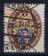 Deutsche Reich:  Mi 401  Gestempelt/used/obl. 1926