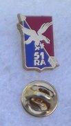 51 RA        BBBB  090 - Militaria