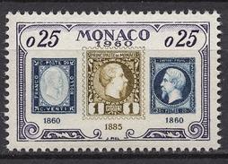 MONACO 1960 N° 525  NEUF** - Nuovi