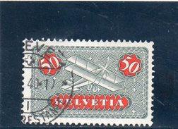 SUISSE 1923-33 O PAPIER GAUFRE' - Suisse