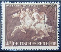 ALLEMAGNE EMPIRE                 N° 704                            OBLITERE - Allemagne