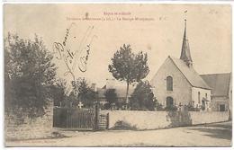 Environs De Mayenne - LA BAZOGE MONTPINCON - France