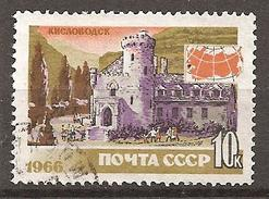 *UdSSR 1966 // Michel 3262 O (M)
