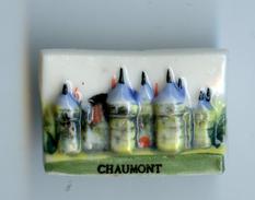 """FEF - FEVE  """"CHATEAUX DE LA LOIRE"""" 1994 - LE CHATEAU DE CHAUMONT - Regiones"""
