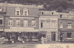 "Pepinster - Café Du Touring-Club (belle ""animation"", Vélos) - Pepinster"