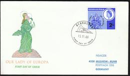 Gibraltar 1966 / Our Lady Of Europe - Ideas Europeas