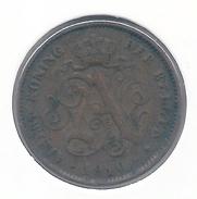 2 Cent 1910 Vlaams * Z.Fraai / Prachtig * Nr 4194 - 02. 2 Centimes