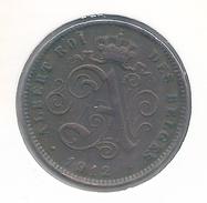 2 Cent 1912 Frans * Z.Fraai / Prachtig * Nr 4201 - 02. 2 Centimes
