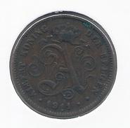 2 Cent 1912 Vlaams * Z.Fraai * Nr 3978 - 02. 2 Centimes