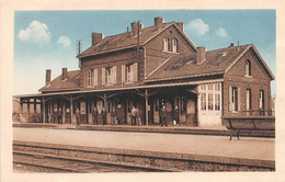 CORBIE -  La Gare - Corbie