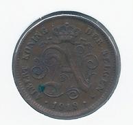 2 Cent 1919 Vlaams * Prachtig * Nr 8345 - 02. 2 Centimes
