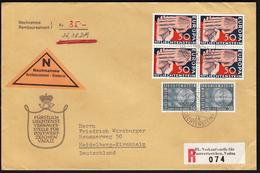 Liechtenstein 1962 / Europa CEPT - Europa-CEPT