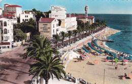 RESTAURANT LA VOILE D'OR /SAINT RAPHAEL (dil185) - Hotels & Restaurants