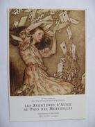 Alice Au Pays Des Merveilles Editions Corentin - Contes, Fables & Légendes