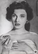 Silvana Pampanini - Acteurs