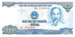 Vietnam - Pick 110 - 20.000 (20000) Dong 1991 - Unc - Viêt-Nam