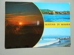 ITALIE TOSCANA MARINA DI MASSA - Massa